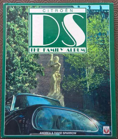 Citroen DS- The family album.