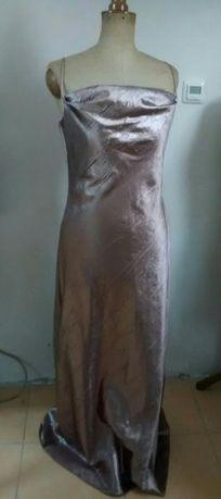 Sukienka wieczorowa długa rozmiar 40 nowa