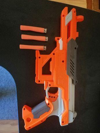 Пистолет Бластер Nerf