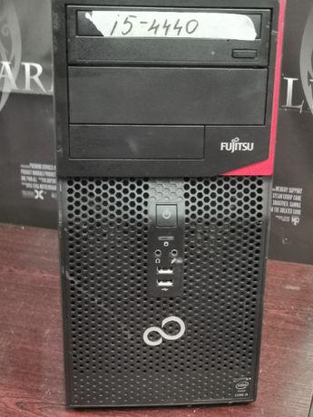 Fujitsu ESPRIMO P420 E85+ / i5-4440 / 2 Gb DDR3 / S1150