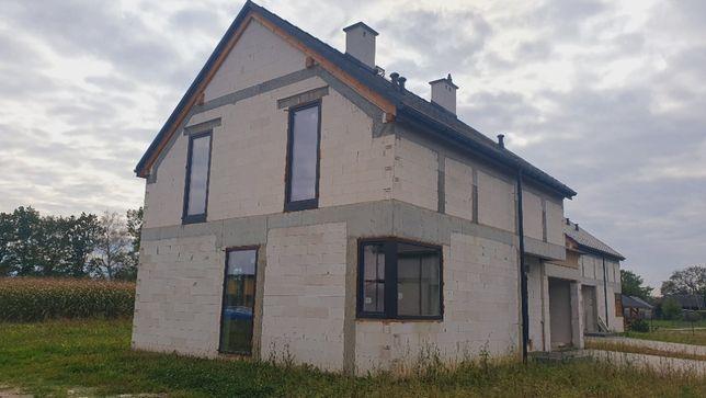 Dom wolnostojący na sprzedaż, Ligota-Burzej ul.Sokoły, rynek pierwotny