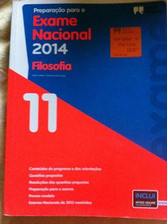 Exame Nacional 2014 Filosofia