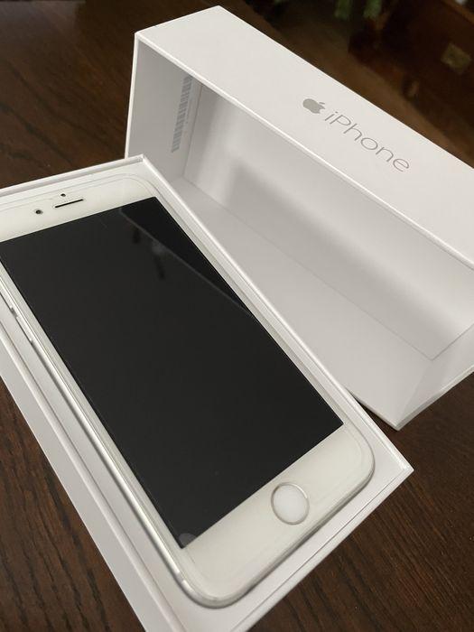 IPhone 6 16 GB Silver Katowice - image 1