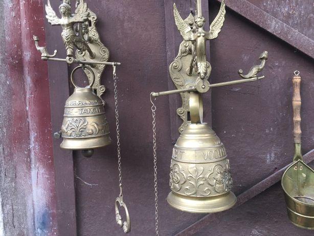 Dzwon / dzwonek mosiężny