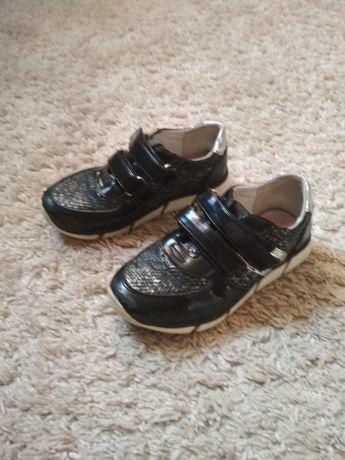 Детские кроссовки 30 размер