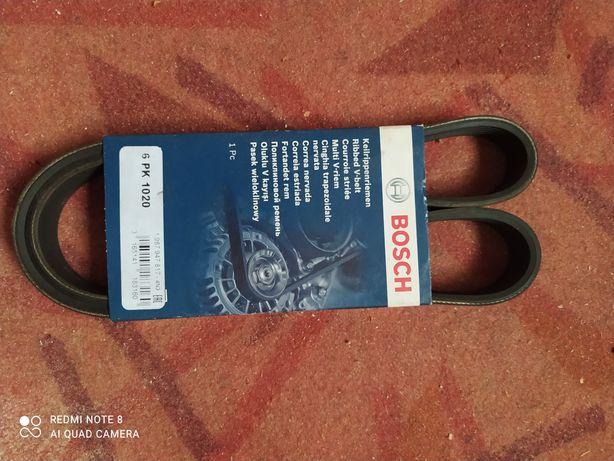 Ремень генератора Bosch новый для Форд Фиеста