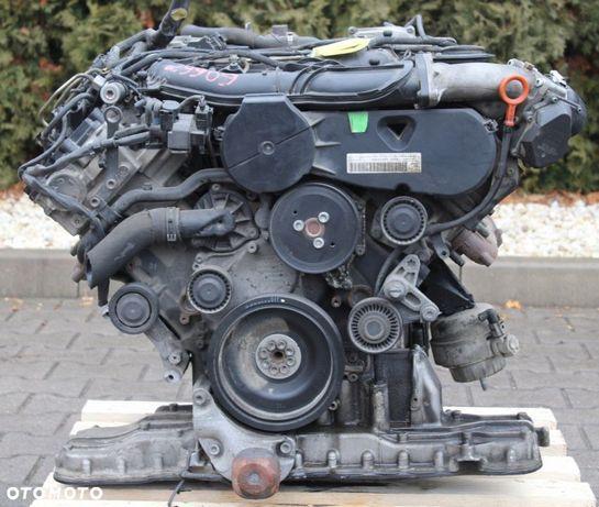 AUDI A4 B7 A6 C6 SILNIK KOMPLETNY 2,7TDI BPP
