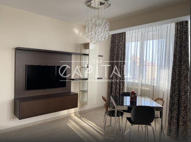 Аренда 3к квартиры (70м2), ул. Мишуги Александра, 12, м.Позняки(3 мин)
