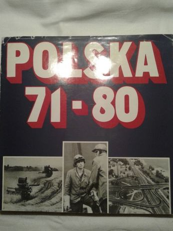PRL Album Polska 71-80
