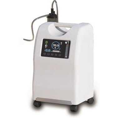 Оренда 350 гр кисневий реанімаційний медичний концентратор 10 л OLV-10