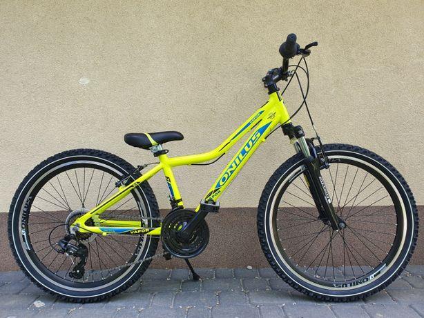 Rower Onilus - koła 24