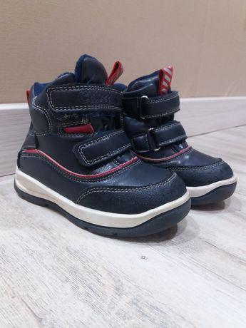 Зимние ботинки Clibee