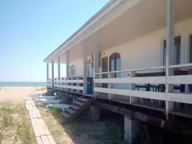 Сдам жилье, комнаты, номера, дом на берегу моря в Затока для серфинга