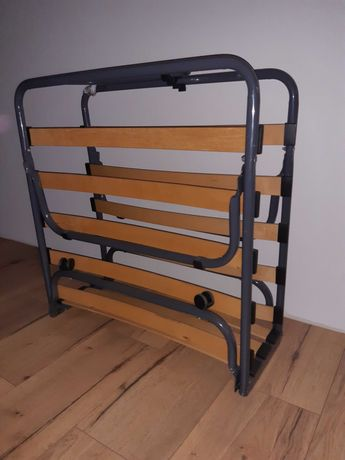 Łóżko składane ,polowe dostawka hotelowa