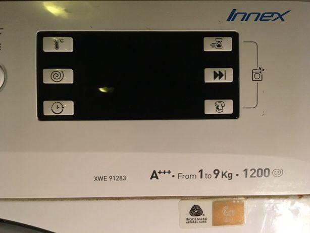 Display e programador Maquina Lavar Indesit XWE 91283X
