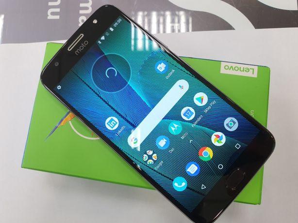 Motorola Moto G5S Plus/ Dual SIM/ 3GB / 32GB/ Lunar Gray/ Gwarancja