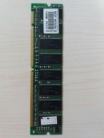 Модуль памяти ОЗУ NCP sdram 128mb PC133
