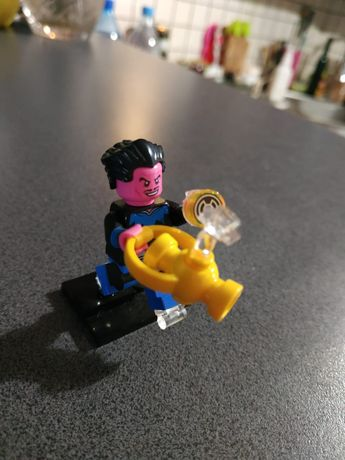 Minifigurka Lego