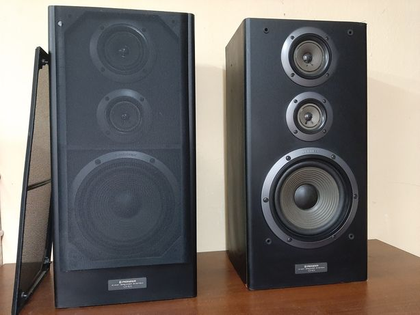 Kolumny głośnikowe Pioneer CS-501