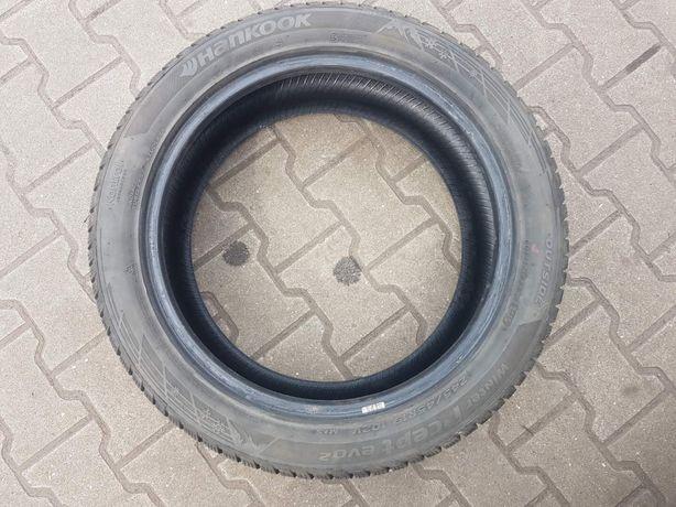 Opony zimowe Hankook 245/45R19