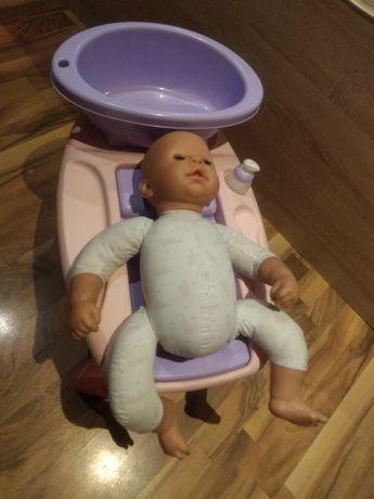 Przewijak dla lalki