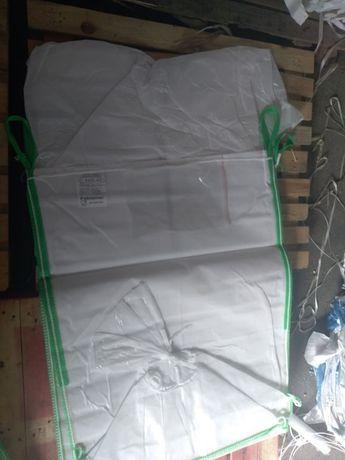 Mega big bag 86/86/240 mocne duże rózne HURT