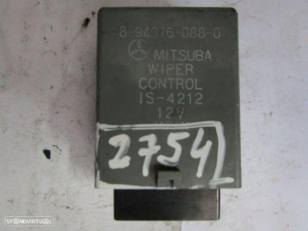 Modulo Rele 8943760880 OPEL / MONTEREY / 1997 / 3.1 TD /