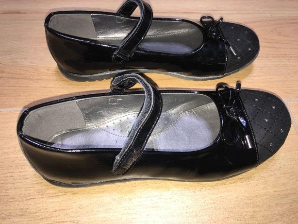 Buty dla dziewczynki rozmiar 36