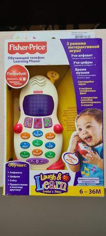 Продам детский телефон