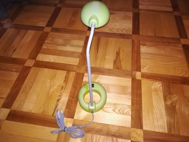 Lampka na biurko młodzieżowa
