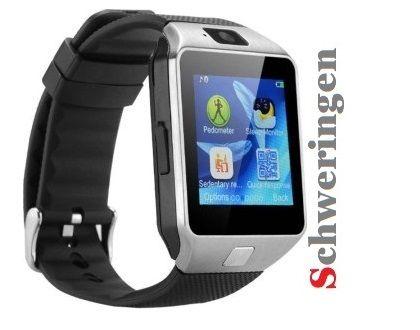 Smartwatch SCHWERINGEN S09 Zegarek Fit Opaska Smart Watch 2020 !!!