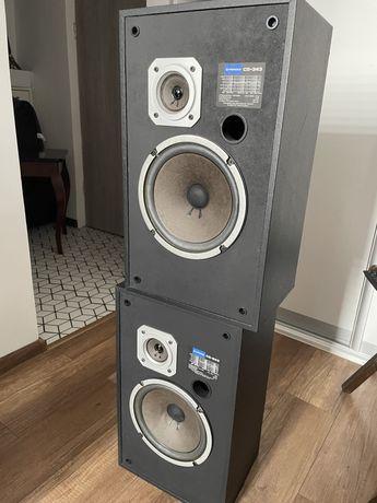 Głosniki Pioneer cs-343