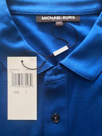 Sprzedam nowe polo Michael Kors liquid L regular fit