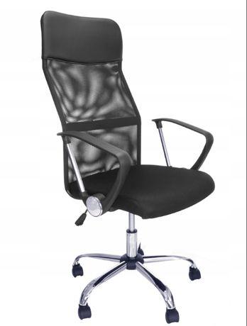 Офисный стул кресло офисное компьютерное Гилмор АКЛАС СН TILT чёрный