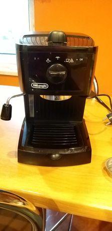 Ekspress do kawy delonghi ec156.b