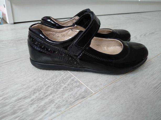 Туфли для девочки Bistfor