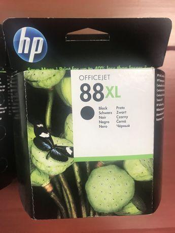 Sprzedam NOWE oryginalne tusze OFFICEJET 88XL do drukarek HP.