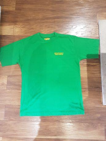 Koszulka chłopięca Apartament Prezydenta  oryginalną Rozm L