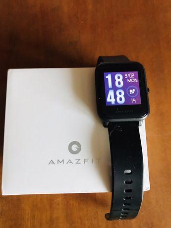 продаю фитнес-браслет-часы Amazfit bip