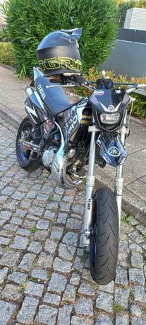 Yamaha DTR 125 11kw ( 4bl )