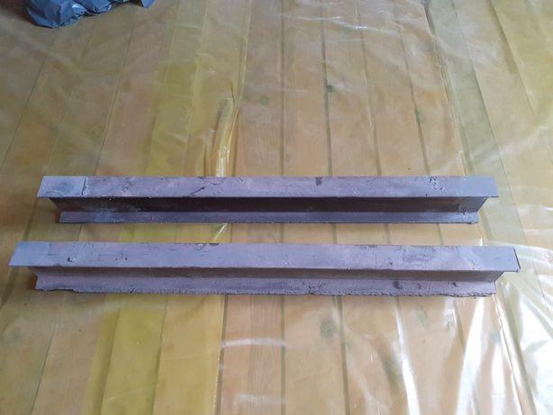 Dwuteowniki stalowe IPE 120
