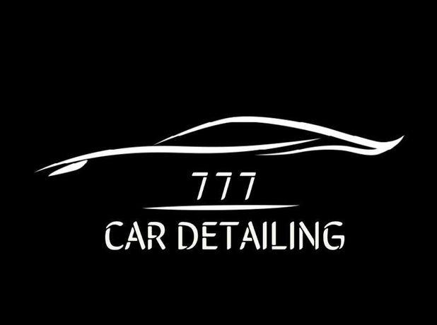 Car Detailing, Korekty Lakieru, Pranie Tapicerki, Czyszczenie Wnętrza