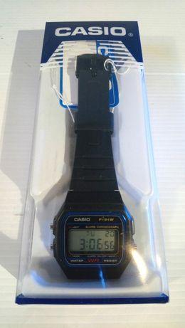 Casio F91W relógio original retro