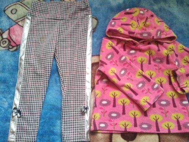 Одежка на дівчинку 2-3 роки