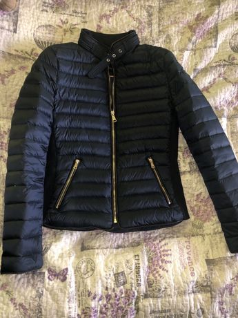 Куртка, пуховик zara