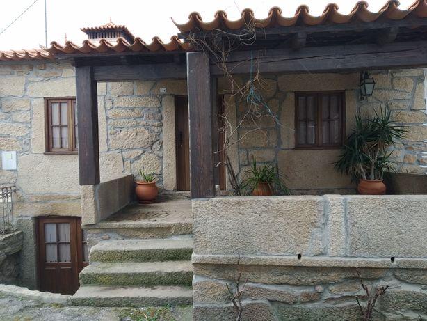 Casa Rural T2 (Azêvo/Pinhel)