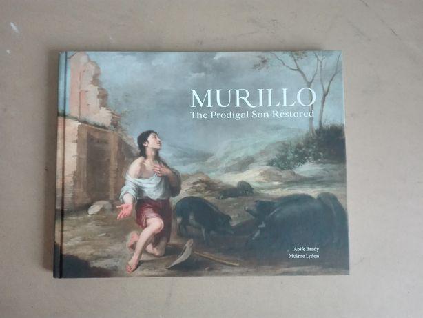 Murillo książka ///