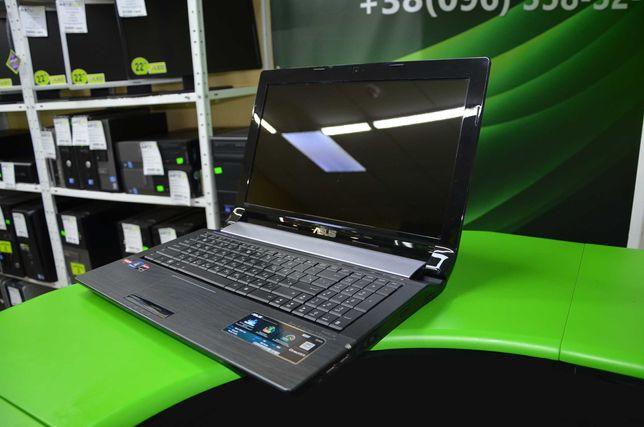 Недорогой ноутбук для работы и несложных игр.
