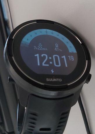 Suunto 9 BARO Black relógio  pulsometro GPS barómetro
