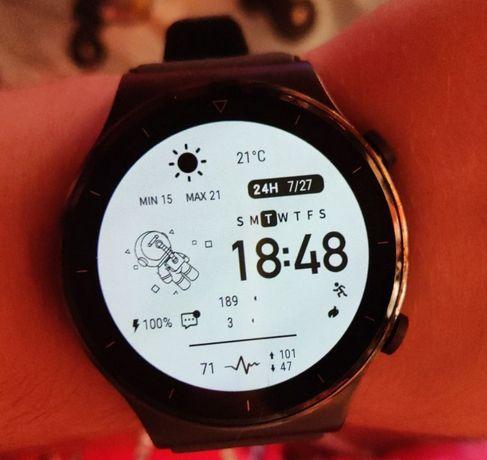 Smartwatch Huawei GT2 Pro